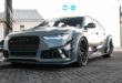 DarwinPro Bodykit Audi RS6 Tuning ADV.1 Wheels 53 110x75 Brutal   DarwinPro Bodykit am Audi RS6 von RACE! South Africa