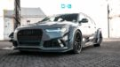DarwinPro Bodykit Audi RS6 Tuning ADV.1 Wheels 53 135x76 Brutal   DarwinPro Bodykit am Audi RS6 von RACE! South Africa