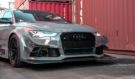 DarwinPro Bodykit Audi RS6 Tuning ADV.1 Wheels 57 135x79 Brutal   DarwinPro Bodykit am Audi RS6 von RACE! South Africa