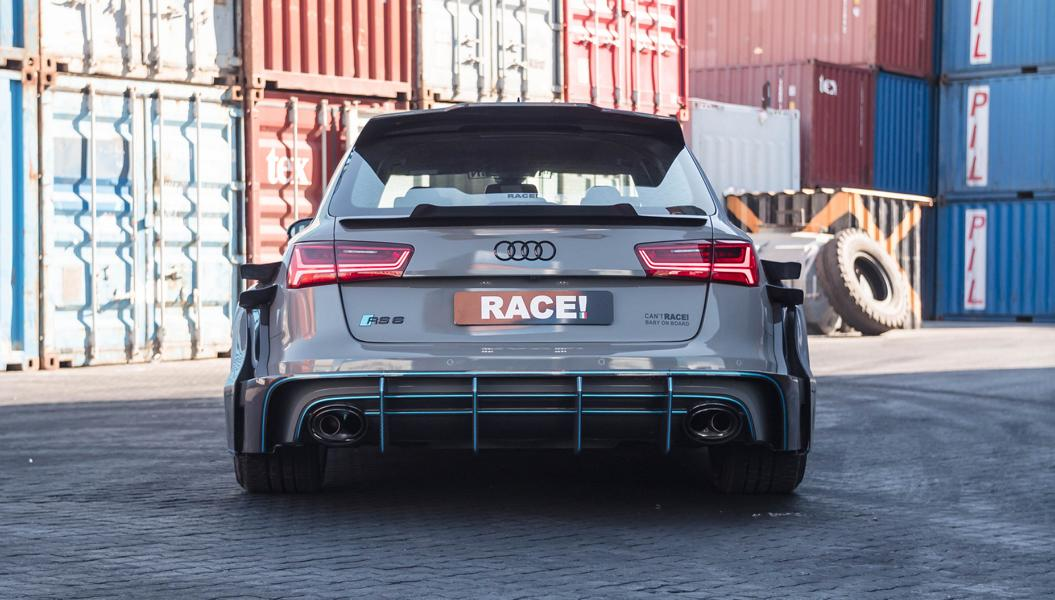 DarwinPro Bodykit Audi RS6 Tuning ADV.1 Wheels (58)