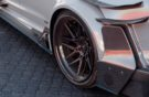 DarwinPro Bodykit Audi RS6 Tuning ADV.1 Wheels 61 135x88 Brutal   DarwinPro Bodykit am Audi RS6 von RACE! South Africa