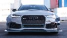 DarwinPro Bodykit Audi RS6 Tuning ADV.1 Wheels 73 135x77 Brutal   DarwinPro Bodykit am Audi RS6 von RACE! South Africa