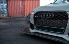 DarwinPro Bodykit Audi RS6 Tuning ADV.1 Wheels 74 135x86 Brutal   DarwinPro Bodykit am Audi RS6 von RACE! South Africa
