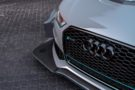 DarwinPro Bodykit Audi RS6 Tuning ADV.1 Wheels 75 135x90 Brutal   DarwinPro Bodykit am Audi RS6 von RACE! South Africa