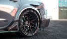 DarwinPro Bodykit Audi RS6 Tuning ADV.1 Wheels 79 135x80 Brutal   DarwinPro Bodykit am Audi RS6 von RACE! South Africa