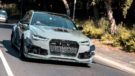 DarwinPro Bodykit Audi RS6 Tuning ADV.1 Wheels 8 135x76 Brutal   DarwinPro Bodykit am Audi RS6 von RACE! South Africa