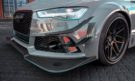 DarwinPro Bodykit Audi RS6 Tuning ADV.1 Wheels 81 135x81 Brutal   DarwinPro Bodykit am Audi RS6 von RACE! South Africa