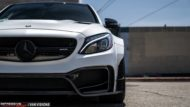 Darwinpro Wide Body Mercedes Benz C63s W205 Tuning 8 190x107 Fett   Darwinpro Widebody Kit am Mercedes C63s AMG