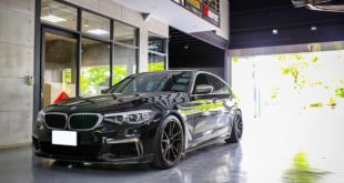 EDO Tuning BMW G30 540i HRE P104 1 310x165 Marmor Optik u. Pur Wheels am Mercedes G500 (W463)