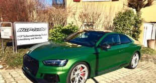 HGP Audi RS5 F5 B9 Coupe Chiptuning 2018 9 310x165 HGP VW [T5] T6 mit 700 PS   3.6 BiTurbo Sechszylinder