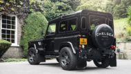 Kahn Flying Huntsman 105 Longnose Land Rover Defender Tuning 2 190x107 Zu Ehren von Harry & Meghan! Kahn Flying Huntsman 105 Longnose