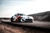 Liberty Walk Maserati GT Z Performance Wheels Airrex Tuning 7 190x127 Brutal   Liberty Walk Maserati GT auf Z Performance Wheels