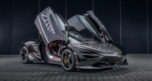 McLaren 720S Tuning Carlex Design Interieur 2 310x165 Die Alternative: Fiat Fullback Fully by PICKUP DESIGN.COM