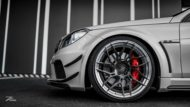 Mercedes C63 AMG BS W204 Z Performance Tuning 2 190x107 Mercedes C63 AMG Black Series Style auf Z Performance Felgen