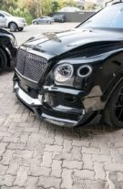 ONYX Carbon Widebody Kit Bentley Bentayga Tuning 5 135x207 Perfekt   2 x ONYX Bentley Bentayga by RACE! South Africa