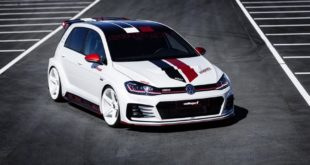 Oettinger TCR Germany Street VW Golf GTI Widebody Tuning 1 310x165 Über 450 PS   Oettinger TCR Germany Street VW Golf GTI