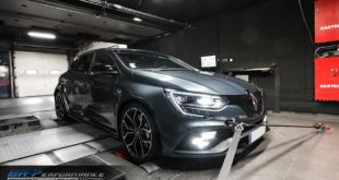 Renault Megane 4 RS 1.8 TCE Chiptuning 2018 25 310x165 Video: 680 PS Chiptuning im BMW M850i xDrive (G15)
