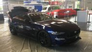 Roush 650 PS Ford Mustang GT SF650 Tuning 1 190x107 Jetzt auch im Facelift   650 PS für den Ford Mustang GT