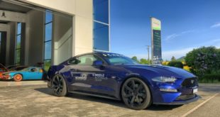 Roush 650 PS Ford Mustang GT SF650 Tuning 5 310x165 500 PS & Airride im Schropp Ford Mustang Facelift (LAE)