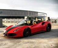 SVR 488 BodykitFerrari 488 GTB 4 190x156 High End Tuning: SVR 488 Bodykit am Ferrari 488 GTB