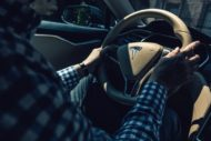 Tesla Model S Shooting Brake RemetzCar Tuning 10 190x127 Noch einer   Tesla Model S Shooting Brake by RemetzCar