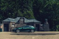 Tesla Model S Shooting Brake RemetzCar Tuning 6 190x127 Noch einer   Tesla Model S Shooting Brake by RemetzCar