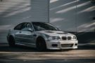 Track Monster BMW E46 M3 Coupe Tuning 1 135x90 Fotostory: Track Monster   BMW E46 M3 Coupe von Alex
