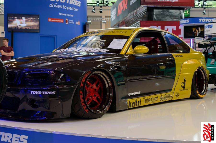 Tuningworld Bodensee 2018 Images 10 A must for tuning fans 2019 Tuning World Bodensee