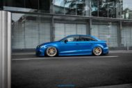 Z Performance Wheels Audi RS3 8V Tuning 1 190x127 Sautief und auf Z Performance Wheels   Audi RS3 Limo