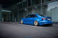 Z Performance Wheels Audi RS3 8V Tuning 2 190x127 Sautief und auf Z Performance Wheels   Audi RS3 Limo