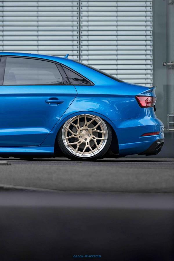Z-Performance Wheels Audi RS3 8V Tuning (7)