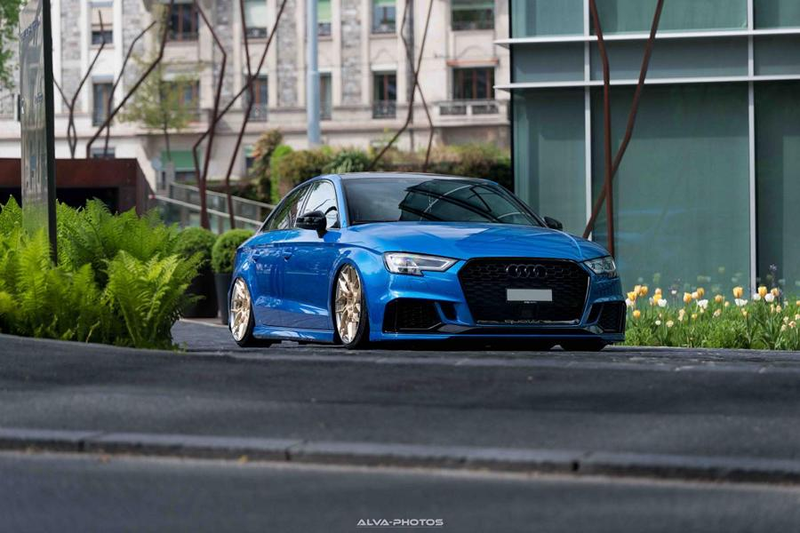 Z-Performance Wheels Audi RS3 8V Tuning (9)