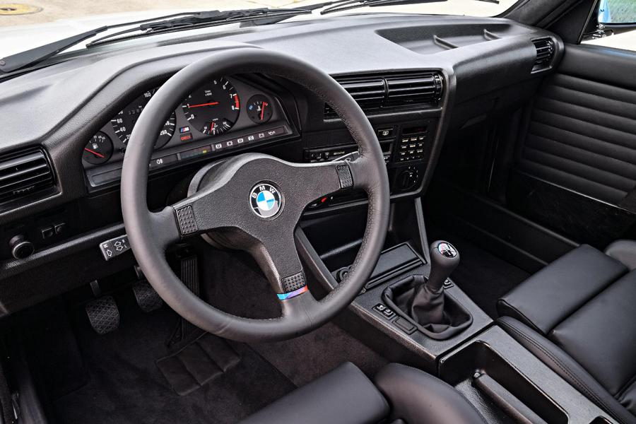 1986 BMW E30 M3 Pick up S14 Tuning 4 Nie in Serie   BMW M Modelle der Vergangenheit