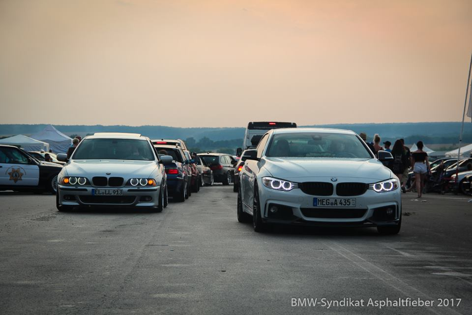 2018 Bmw Syndicate Asphalt Fever The Ultimate Meeting For Bmw Fans
