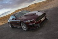 2018 Shelby Super Snake Ford Mustang GT Tuning 2 190x127 Heftig   2018 Shelby Super Snake Ford Mustang mit 800 PS