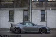 580 PS Widebody Subaru BRZ LS3 V8 Motor Tuning 5 190x127 Over the top Tuning im Subaru BRZ mit LS3 V8 Motor