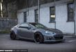 580 PS Widebody Subaru BRZ LS3 V8 Motor Tuning 7 110x75 Video: Irre   580 PS Widebody Subaru BRZ mit LS3 V8 Motor