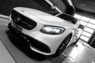 780 PS Mercedes Benz AMG S63 Chiptuning 2018 1 190x127 780 PS Mercedes Benz S Klasse AMG S63 by Mcchip DKR