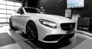 780 PS Mercedes Benz AMG S63 Chiptuning 2018 4 310x165 780 PS Mercedes Benz S Klasse AMG S63 by Mcchip DKR