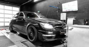 830 PS Mercedes C63 AMG W204 Mcchip Tuning 6 310x165 Stage 2! Mcchip DKR BMW M5 F90 mit 775 PS & 900 NM