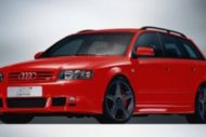 ABT Sportsline Audi AS400 B6 Tuning 4 190x127 1.410 PS   ABT Sportsline Audi AS400, AS4R & RS4 R