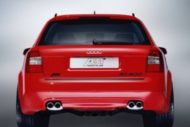 ABT Sportsline Audi AS400 B6 Tuning 6 190x127 1.410 PS   ABT Sportsline Audi AS400, AS4R & RS4 R