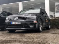 APR VW Tiguan 400 TSI Tuning 2018 1 190x143 190 PS more! يعرض Tuner APR VW Tiguan 400 TSI