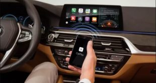 Apple iOS 12 Apple Carplay 310x165 Soko Autoposer   Messermann auf Harley und M4 Raser erwischt