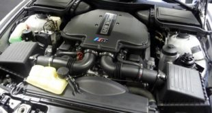 BMW E39 M5 Touring 1999 1 310x165 vacuum tuning: How is the performance of the naturally aspirated engine increased?