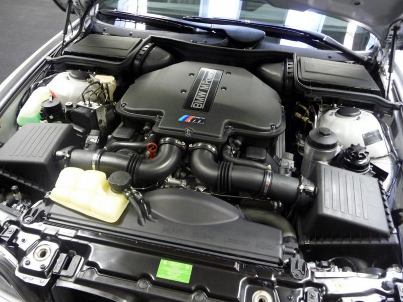 BMW E39 M5 Touring 1999 1 vacuum tuning: How is the performance of the vacuum engine increased?