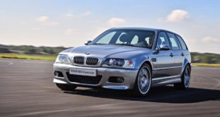 BMW E46 M3 Touring S54 Tuning 2 310x165 Video: Porsche 911 (991) GT3 RS vs. 750 PS BMW M5 F10