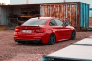 BMW F22 Airride Z Performance Tuning 1 190x127 Brutal tief   BMW F22 235i mit Airride & Z Performance Wheels