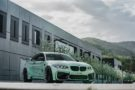 BMW F87 M2 Widebody Z Performance Wheels Tuning 23 135x90 Extrem   BMW F87 M2 Widebody auf Z Performance Wheels
