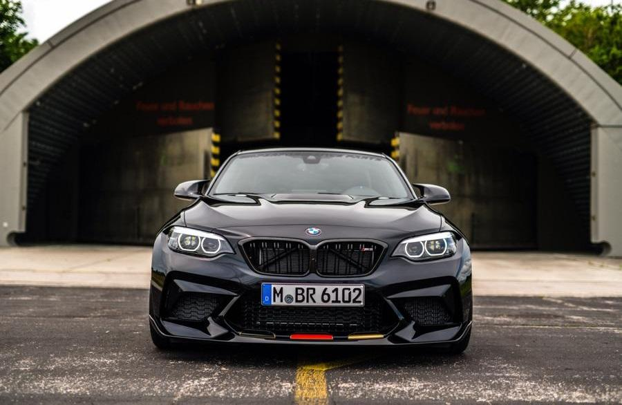 bmw m2 competition mit deutschland tuning zur wm. Black Bedroom Furniture Sets. Home Design Ideas